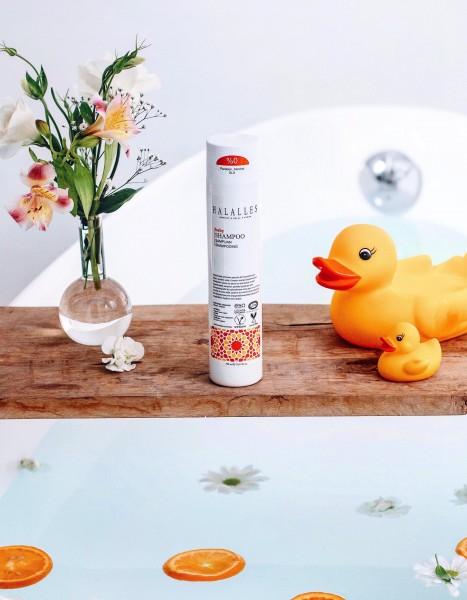 Göz Yakmayan, Bebek Şampuanı - Thumbnail